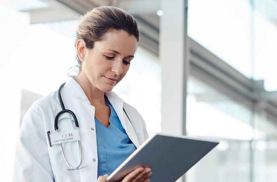 Προηγμένη Οδηγία Περί Υγειονομικής Περίθαλψης